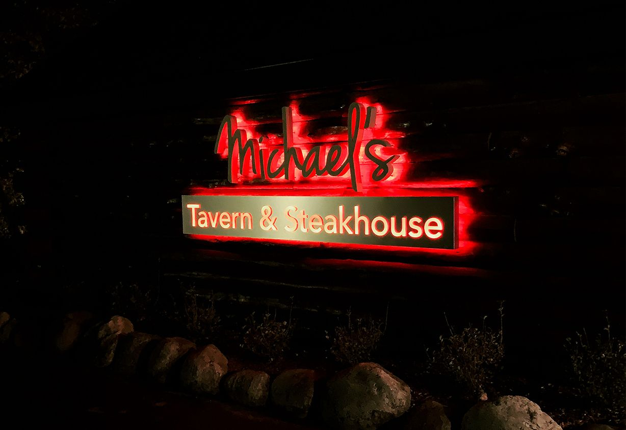 Northern Michigan Steakhouse